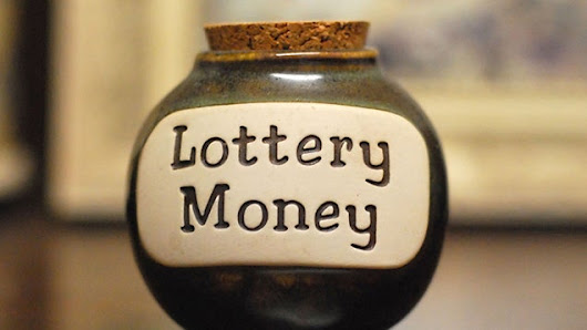 "Pay Your Own Personal ""Lottery"" to Save Money Regularly"