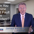 How Can You Determine Who is at Fault in an Auto Accident?