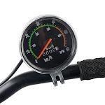 classical bike mechanical stop watch