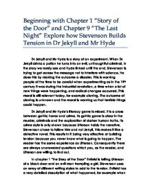 how to write a grade 9 english literature essay jekyll and hyde