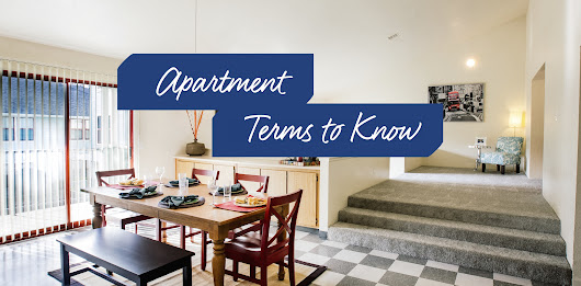 Davis Apartment Lingo: 5 Terms You Need to Know!