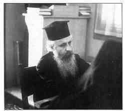 πατρός Επιφανίου Ι. Θεοδωρόπουλου