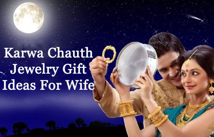 Karwa Chauth Jewelry Gift Ideas For Wife Sehdev Jewellers