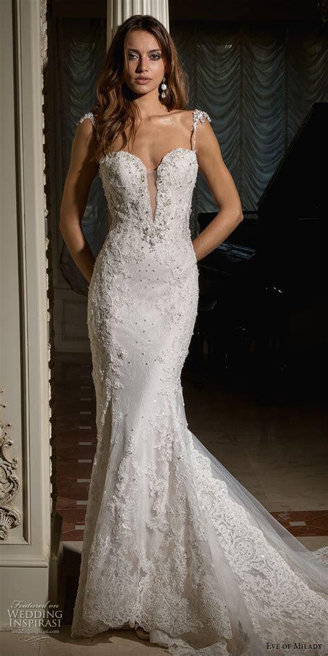 Eve of Milady Spring 2017 Wedding Dresses   Wedding Inspirasi