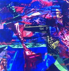 IYTI NoLA 5 - Frozen Corrosive Under Planet by Garth Simmons