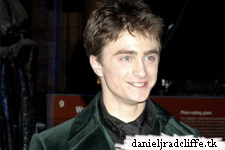 Updated: World premiere Harry Potter and the Goblet of Fire, London