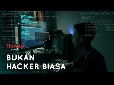 Indonesia Punya Potensi Besar Mencetak SDM Kelas Dunia Bidang IT, Inilah Contohnya!