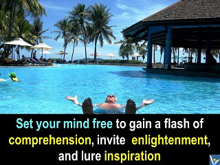 Subconscious Mind Power Inspirational Quotes Personal Success