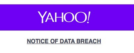 Another Data Breach at Yahoo