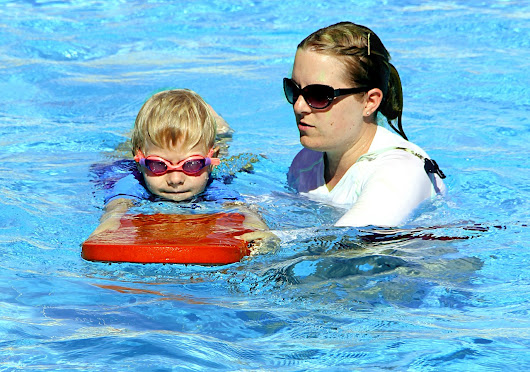 Importance of Pool and Spa Safety