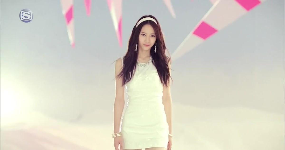 [CAPS] 120805 Hot Summer PV - Krystal | DearKrystal.net ... F(x) Krystal Electric Shock