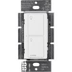 Lutron - Caséta Wireless Smart Lighting Switch - White