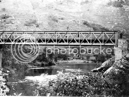 Puente de <span class=