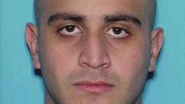 Omar Mateen foi identificado como autor do ataque