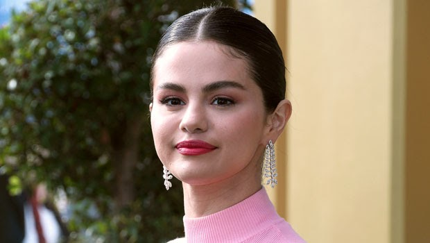 Selena Gomez Feels 'Like A Warrior' With Her Transplant Scar: 'I Wouldn't Be Here Without It'