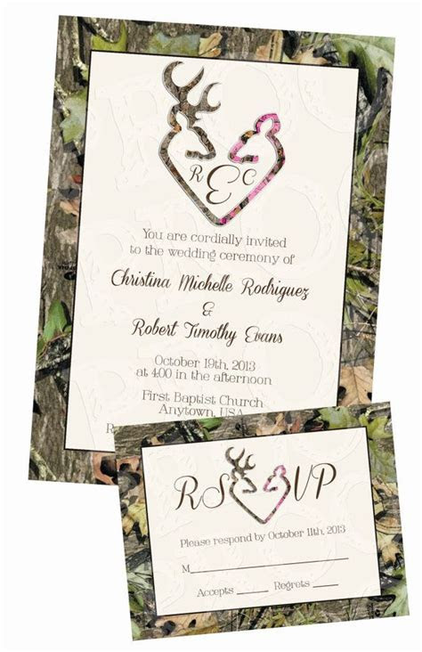 467 best Hunting: Camo Wedding! images on Pinterest