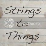 Strings to Things