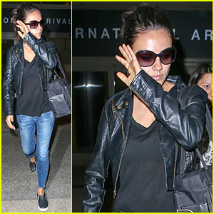 Mila Kunis Photos News And Videos Just Jared Page 31