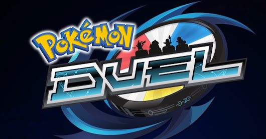 Pokémon Duel ya disponible para iPhone y iPad