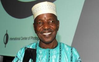IMG MALICK SIDIBE, Mali's Photograher