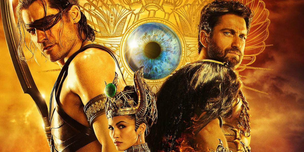 Resultado de imagen para egypt cult on movies