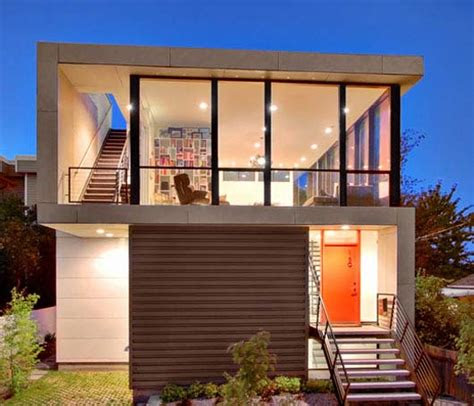 build modern house  lowest cost idea  pb