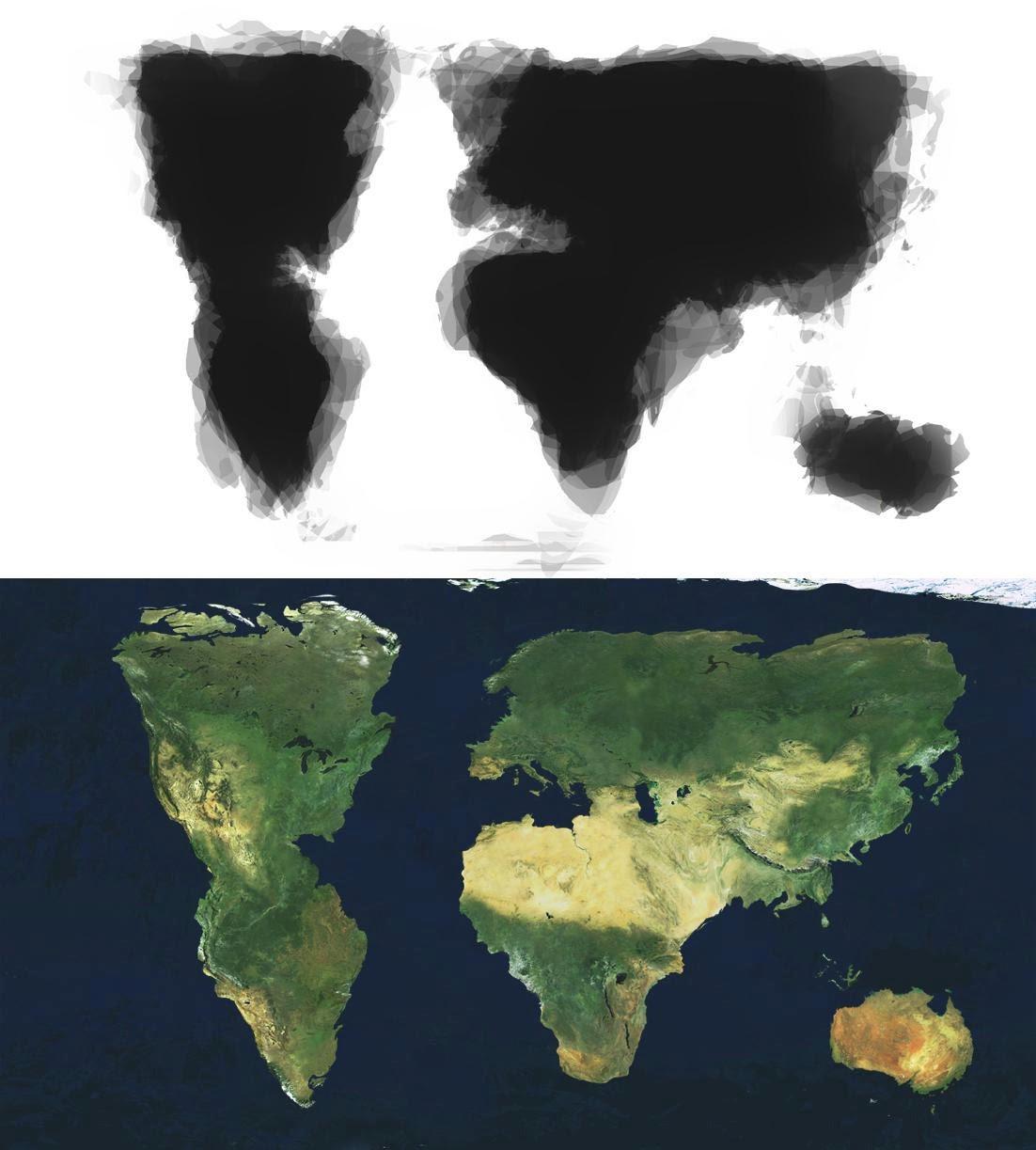 http://kottke.org/17/04/an-average-hand-drawn-map-of-the-world