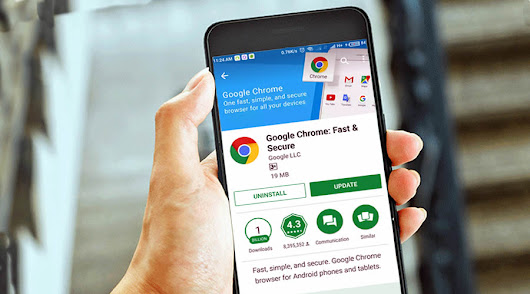 New Parallel Download Feature Will Increase Download Speeds In Google Chrome For Android