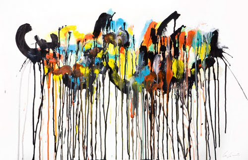 six chrissy angliker artist painter