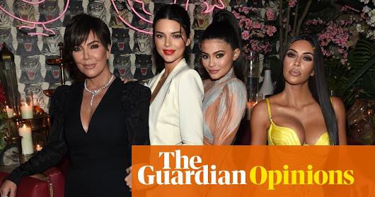 Jameela Jamil is right – the Kardashians are double agents for the patriarchy | Frances Ryan | Life and style | The Guardian
