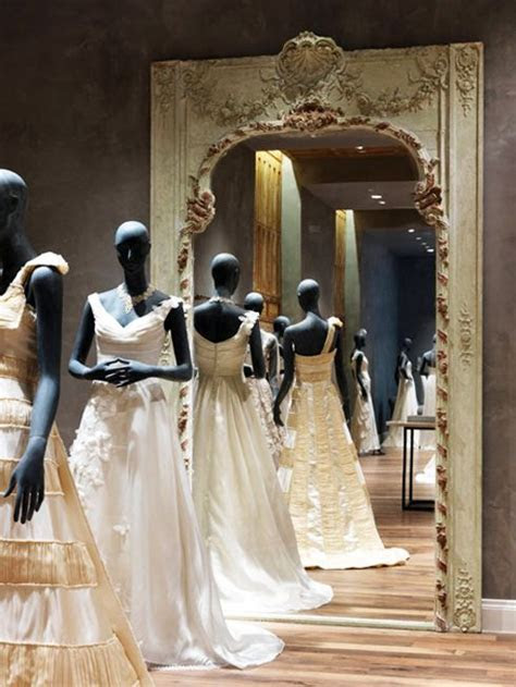 119 best Bridal & Wedding Displays with Mannequins images