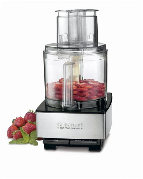 cuisinart custom  food processor dfp bcn ebay