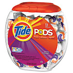Procter & Gamble 50978 Pods Spring Meadow 72 per Pack
