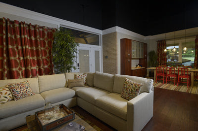 VISION House® Living Room