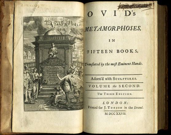 Rezultat slika za Ovid writer