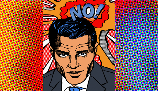Five Moments When Saying No Is Your Best Strategy