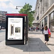 Outdoor advertising company completes digitization of London bus shelters