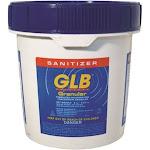 GLB 71220 8lb Stabilized Granular Chlorine