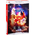 View-Master Experience Pack Space Virtual Reality Tag