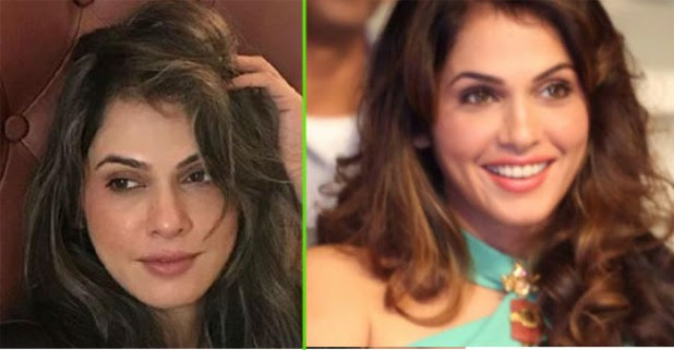Isha Koppikar slammed by the Twitterati's as her statement on South Superstars is quite unexpected
