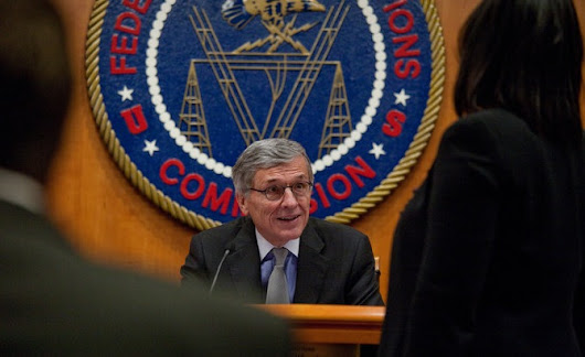 The FCC wants to know if Comcast and Verizon are fleecing Netflix