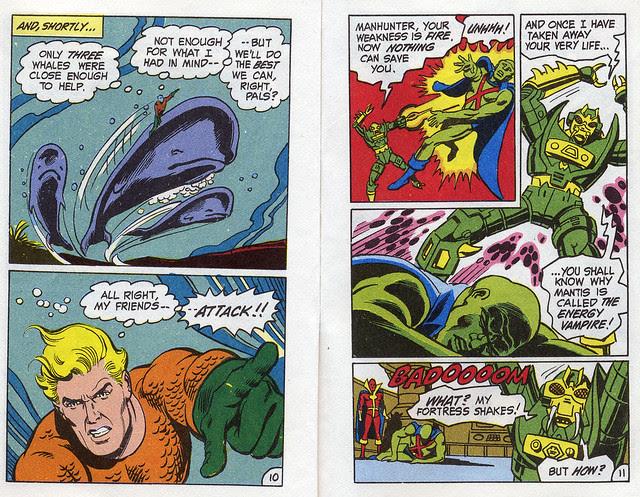 Super Powers - Mantis - 06
