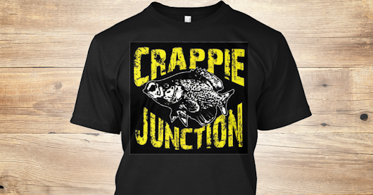 Crappie Junction Sale!