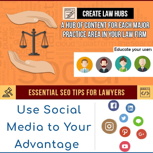 Essential SEO Tips for Lawyers - Affordable SEO Company for Small Business