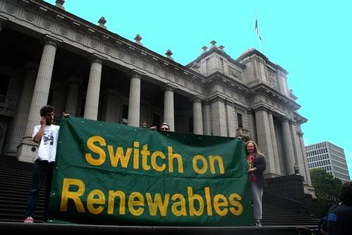 Switch on Renewables