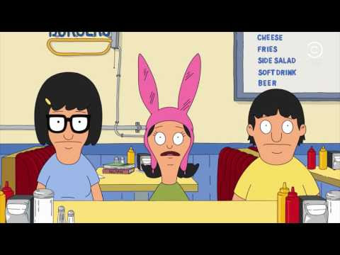 Bob's Burgers Still Going in 2017