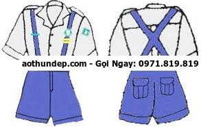 đồng phục gdpt