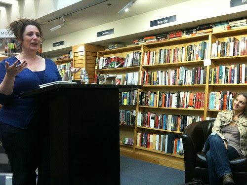 Coming To My Senses - Book Launch