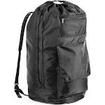 Whitmor Mesh Laundry Bag - Black