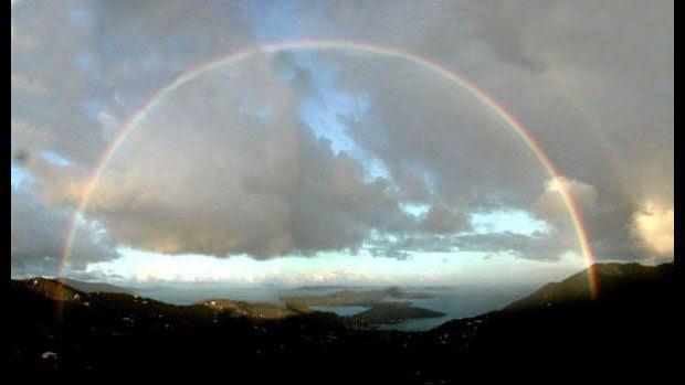 {B}Ecco i 18 arcobaleni più belli del mondo {/B}